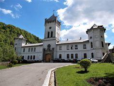 Turismul în România: Mănăstirea Tismana