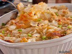 "If you've never eaten onions baked like this.boy, are you in for a treat! We call these baked onions ""Lovin' Onions,"" 'cause just one bite and you're going to be lovin' them! Onion Casserole, Veggie Casserole, Casserole Recipes, Onion Soup Recipes, Vegetable Recipes, Vegetable Tart, Garlic Recipes, Baked Onions, Vidalia Onions"