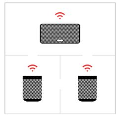 sonos vs bluetooth speakers compare the differences sonos
