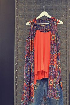 A pop of color <3 Badila | Fashion Store | Spring-Summer 2015 | Sale Season -  @Chalandri  -