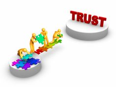 How to Improve the Trust Factor of Your Blog