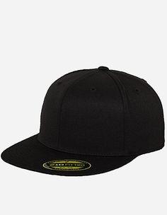 Depot2 Berlin - Pro Baseball Flexfit Cap black