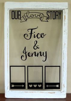 Items similar to Antique window-wedding decoration on Etsy Antique Windows, Old Windows, Old Window Projects, Custom Windows, Ladders, Shutters, Wedding Decorations, Doors, Antiques