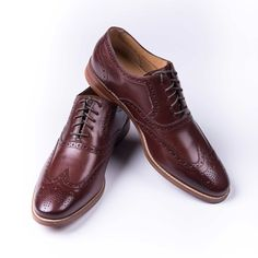 Cole Haan Brogue Shoes