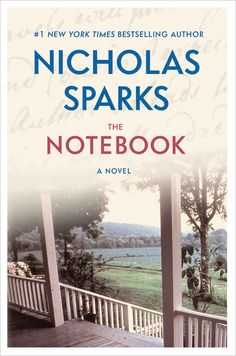 A man with a faded, well-worn notebook open in his lap. A woman experiencing a morning ritual she doesn't understand. Until he begins to read to her.The Notebookis an achingly tender story about the enduring power of love, a story of miracles that will stay with you forever. Set amid the austere beauty of coastal North Carolina in 1946, The Notebook begins with the story of Noah Calhoun, a rural Southerner returned home from World War II. Noah, thirty-one, is restoring a plantation home…