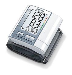 Beurer BC 40 Handgelenk-Blutdruckmessger�t