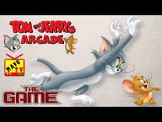 Tom and Jerry game Play - play online a Game play by #MavoTV - YouTube   #parents #kidsapps #parenting #moms #dads #children #kids #family #cartoons #toys #toysrus #preschool  #learning #babytoys #BabyBigMouth #Halloween #cutekids #mom #instamoment #momlife #mother #mothers  #love #motherhood #father #fathers #fatherson #learning #kidslearning #cartoontv #usa #india #pakistan