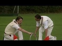 This is about the funniest thing you'll see today: what british sports look like to non-british people Sports Activities For Kids, Kids Sports, Girl Quotes, Funny Quotes, Funny Images, Funny Pictures, British People, English People, British Sports