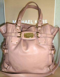 MK Handbag ....Love Pink