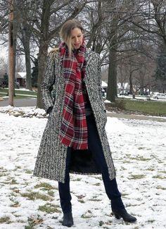 Vintage Vogue 2265 // The Coat