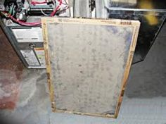 How to choose an HVAC air filter