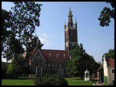 St. Petri-Kirche Wörlitz - Sachsen-Anhalt