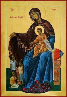 Religious Images, Religious Icons, Religious Art, Religious Paintings, Byzantine Icons, Byzantine Art, Church Icon, Best Icons, Catholic Art