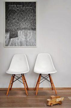 Quero essas cadeiras!