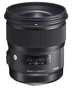 Sale Preis: Sigma 24 mm F1,4 DG HSM Objektiv (77 mm Filtergewinde) für Nikon Objektivbajonett. Gutscheine & Coole Geschenke für Frauen, Männer & Freunde. Kaufen auf http://coolegeschenkideen.de/sigma-24-mm-f14-dg-hsm-objektiv-77-mm-filtergewinde-fuer-nikon-objektivbajonett  #Geschenke #Weihnachtsgeschenke #Geschenkideen #Geburtstagsgeschenk #Amazon
