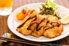 Chicken Katsu | Easy Japanese Recipes at JustOneCookbook.com