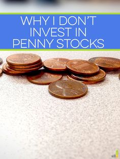Investing in penny stocks can be a perilous adventure. Many make claims that penny stocks lead to a road of riches, that generally is not true. How to Invest