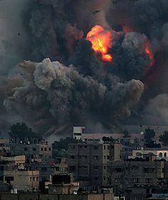 Mi Universar: Palestina como premio (Para los Rothschild)
