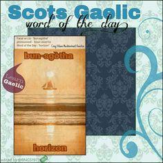 Scottish Gaelic Phrases, Scottish Words, Scottish Quotes, Gaelic Words, Irish Language, Celtic Music, Word Of The Day, Outlander, Languages