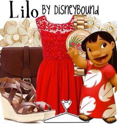Lilo!