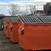 The best thing to do when you have garbage is to call a waste management BIN company to provide you with a roll-off dumpster. Call Payless Disposal in Calgary Alberta. Roll Off Dumpster, Junk Removal, Calgary, Shed, How To Remove, Outdoor Structures, Lean To Shed, Coops, Barns