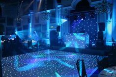 Event Lighting | Event lighting production