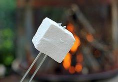 @Rita Heaton homemade vanilla marshmallows :)
