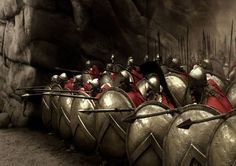10 Fearsome Warrior Cultures of the Ancient World