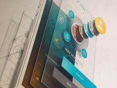 #mobile #designinspiration #bestdesign View more mobile design inspiration @ http://startsite.co