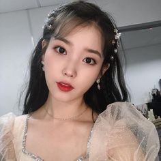 Find images and videos about kpop, lq and iu on We Heart It - the app to get lost in what you love. Kpop Girl Groups, Kpop Girls, Chica Cool, Idole, Iu Fashion, Korean Actresses, K Pop, Korean Singer, Girl Crushes