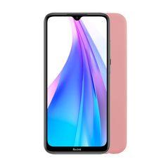 """ΘΗΚΗ XIAOMI REDMI NOTE 8T 6.3"""" SILICON TPU PINK Galaxy Phone, Samsung Galaxy, Notes, Pink, Blue, Pink Hair"""
