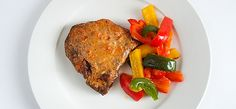 METABOLIC MARINADE - not sure why the calories are too high but will try this.