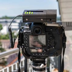 "Arduino Uno 3 Intervalometer ""Pro-Timer Free"" with Tiny - RTC Time Shield im Eigenbau - LRE-Photography - Timelapse Arduino, Photography, Fotografie, Photograph, Photo Shoot, Fotografia"