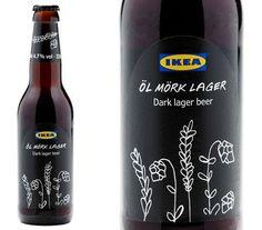 IKEA beer....