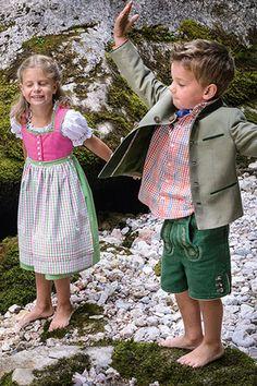Gössl Online-Shop - Kinder