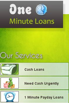 Applying for Payday Cash Loans  is easy due to the online application procedure. Borrower just needs to fill and submit an easy application form along with some basic details and submit it to the lender. Soon, your loan will easily get sanctioned and you will get the entire loan amount credited in your checking account.
