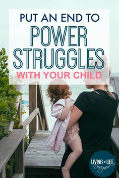 SAVING this to remind myself when we're in the thick of power struggles how to react and not react. Oh brother, do I need this for T. I really think that offering choices will make a ton of difference and stop these struggles we have! #strongwilledchild #handlingastrongwilledchild #howtodealwithastrongwilledchild #powerstruggles