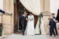 Botanic Wedding – WEDDING STORIES