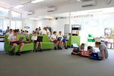 Maestros innovadores, alumnos competentes: Northern Beaches Christian School - Australia