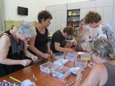 I volontari della Tartaruga Onlus Cremona