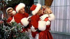 retrogasm:    White Christmas