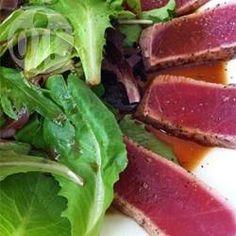 Simple Seared Tuna Steaks @ allrecipes.com.au