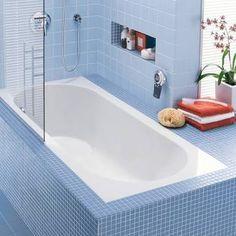 villeroy and boch shower bath libra - Google Search