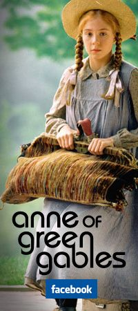 1000 Images About Anne Of Green Gables On Pinterest