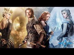 Assistir filme completo e dublado em tela menor:  O Caçador e a Rainha do Gelo - Filme de ação e De Aventura.