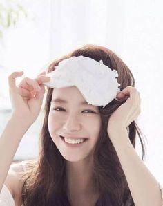 Song Ji Hyo for 'PINK' Magazine 2016