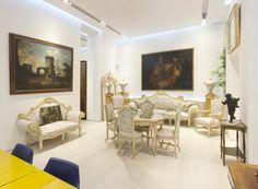 Galleria Antiquariato Giglio - Milano - Foto 3 Sito Web: www.antichitagiglio.it Oriental, Milano, 3, Oversized Mirror, Luxury, Furniture, Design, Home Decor, Trendy Tree