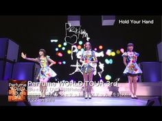 Perfume WORLD TOUR 3rd (Teaser) - YouTube