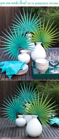 Your Biggest Fan ☀️ Feel like royalty with these large paper fan palms. They're great to display around your home for summer or for fanning yourself as you lounge and eat some grapes. Whatever you use it for, we'll show you how to create your own here with our step-by-step tutorial https://liagriffith.com/paper-fan-palm/⠀⠀⠀⠀⠀⠀⠀ *⠀⠀⠀⠀⠀⠀⠀⠀⠀ *⠀⠀⠀⠀⠀⠀⠀⠀⠀ *⠀⠀⠀⠀⠀⠀⠀⠀⠀ #tropics #tropical #fanart #fanpalm #palm #palms #summer #summertime #paper #papercraft #papercrafts #paperart #papercut #paperlove…
