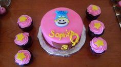Cake & cupcakes sherif